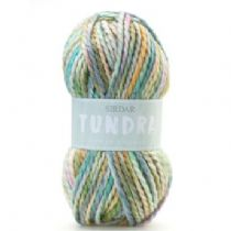 Sirdar Tundra Super Chunky 100g - RRP £5.99 - OUR CLEARANCE PRICE £1.99